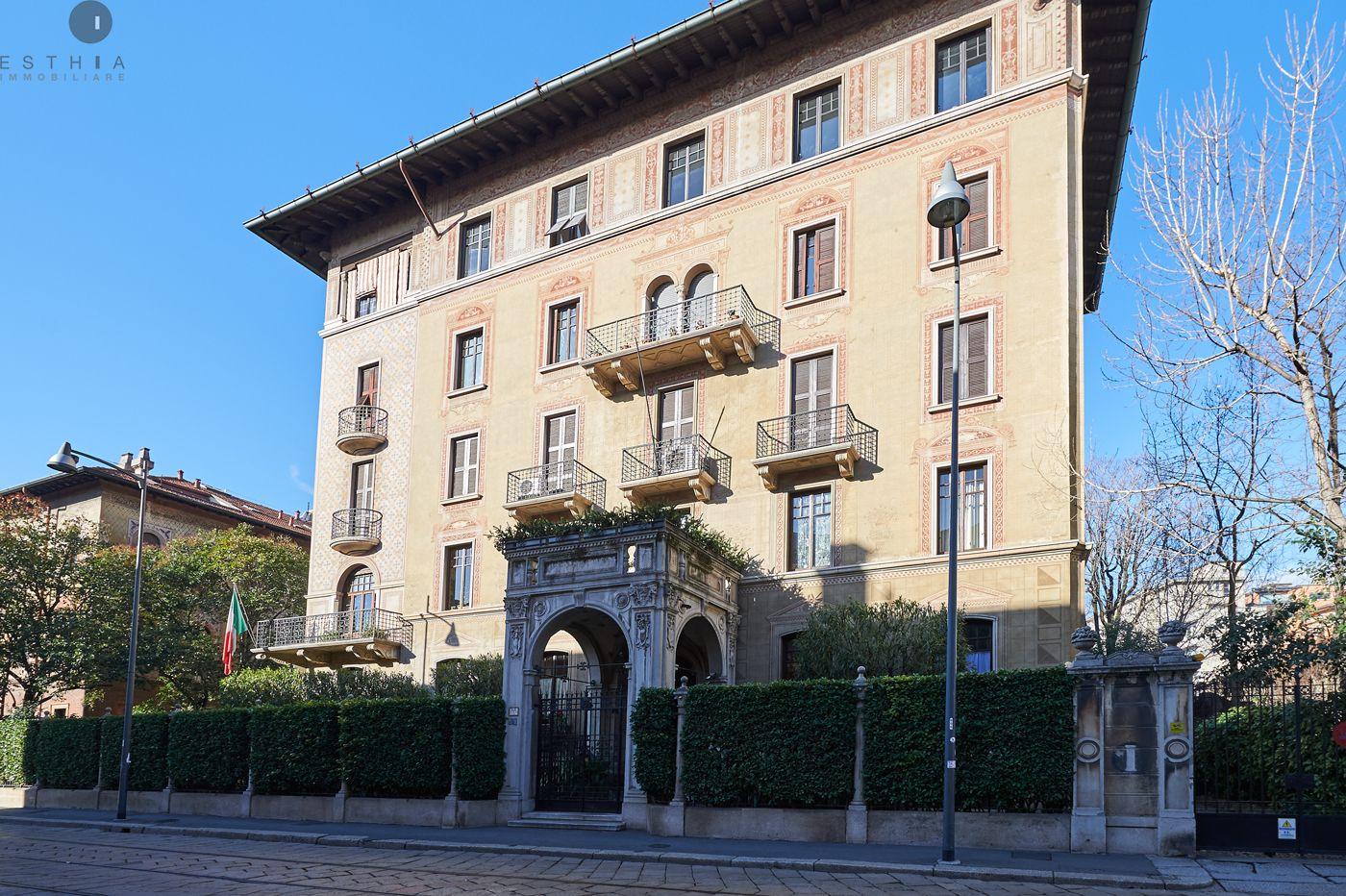Olivetani San Vittore